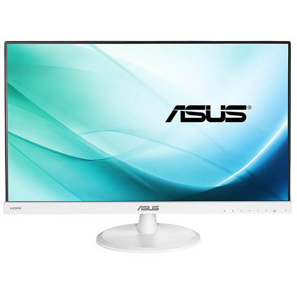 Image for Asus VC239H 23in Full HD IPS LED Monitor - White - Eye Care Technology AusPCMarket