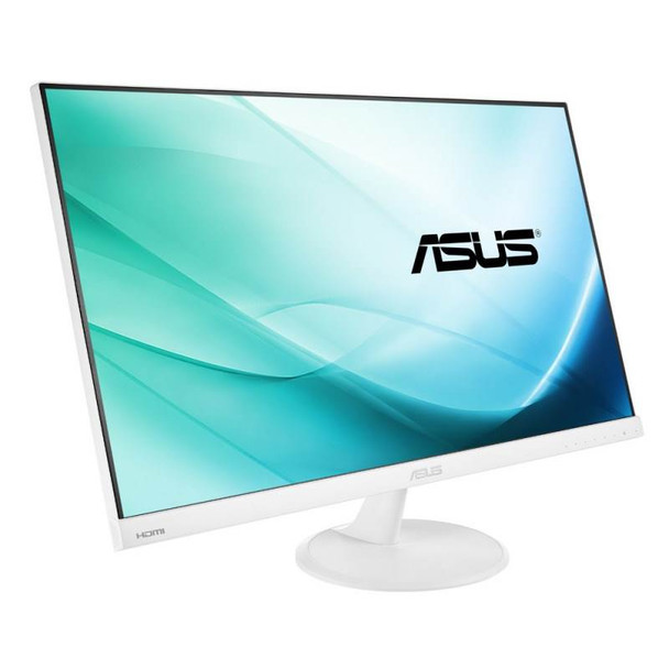 Asus VC279H-W 27in Full HD IPS LED Monitor - White Product Image 2