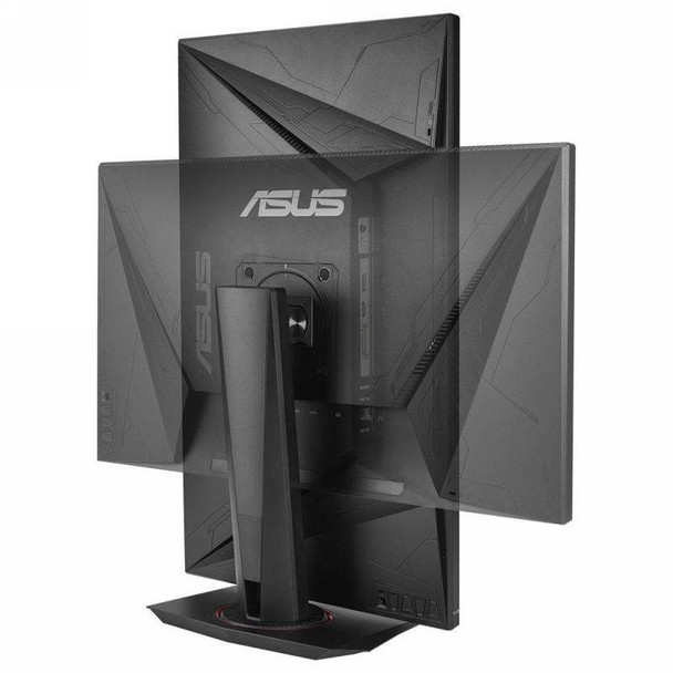 Asus VG278Q 27in FHD 144Hz G-Sync Compatible Gaming Monitor Product Image 6