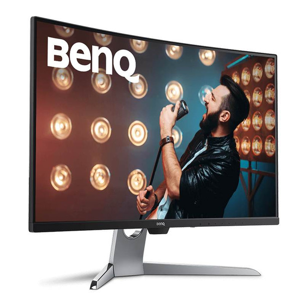 Image for BenQ EX3203R 32in QHD 144Hz Curved FreeSync 2 HDR VA LED Monitor AusPCMarket