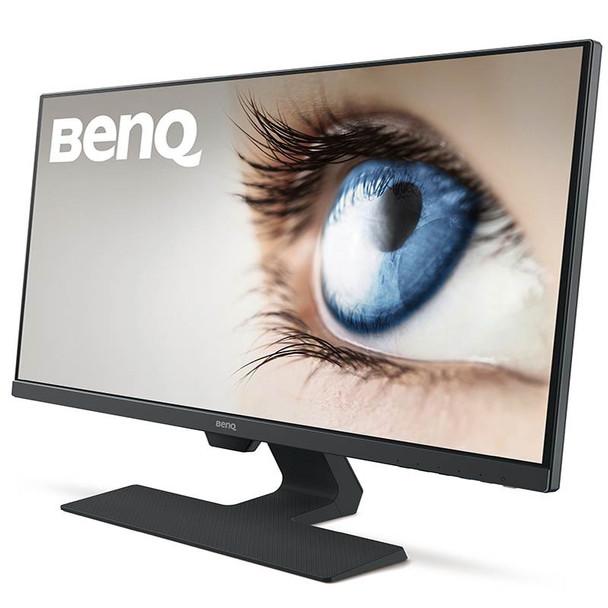 BenQ GW2780 27in Full HD IPS LED Narrow Bezel Monitor Product Image 6