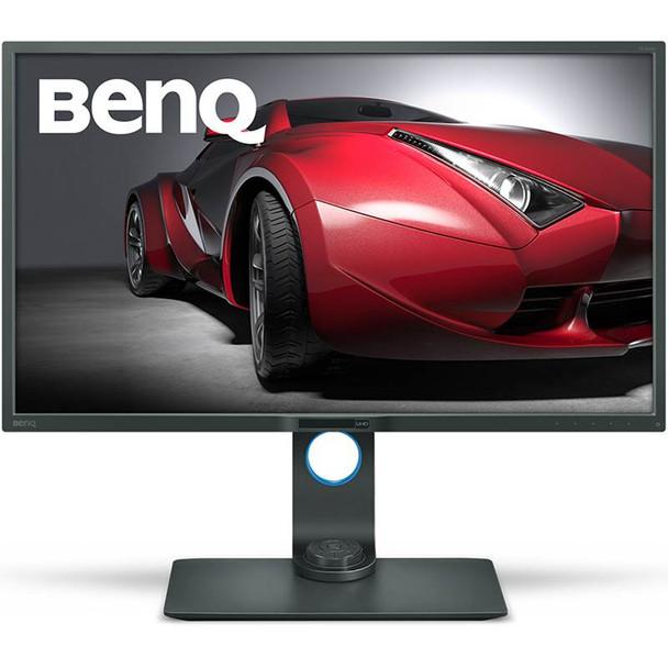 Image for BenQ PD3200U 32in 4K UHD Professional Designer IPS LED Monitor AusPCMarket