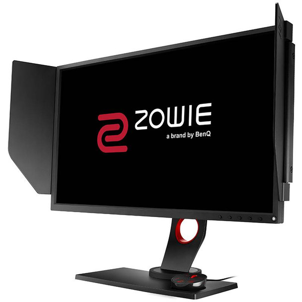 BenQ ZOWIE XL2546 24.5in 240Hz 1ms Gaming Monitor with DyAc Product Image 7