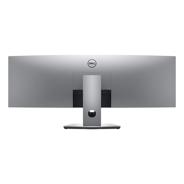 Dell U4919DW UltraSharp 49in Dual QHD Curved IPS Monitor Product Image 5