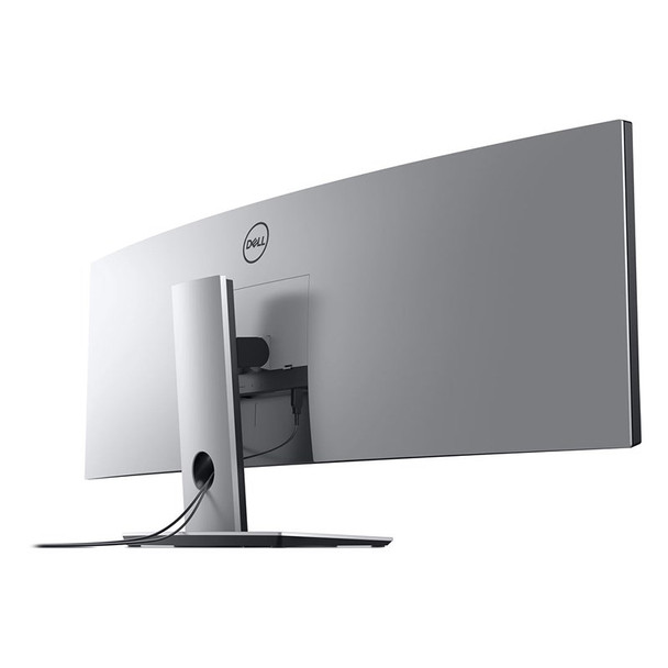 Dell U4919DW UltraSharp 49in Dual QHD Curved IPS Monitor Product Image 6