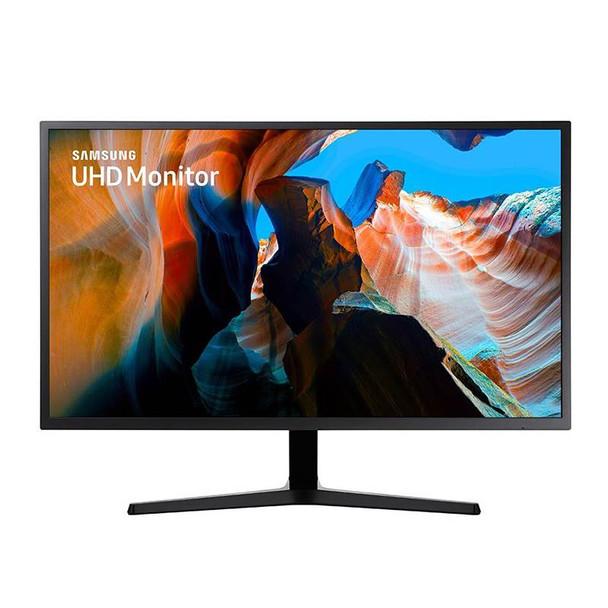 Image for Samsung UJ590 32in 4K UHD LED VA FreeSync Monitor AusPCMarket