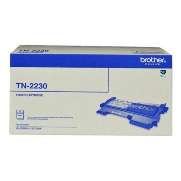 Image for Brother TN-2230 Black Toner Cartridge AusPCMarket