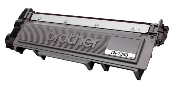 Image for Brother TN-2350 High Yield Toner Cartridge, Up to 2600 pages AusPCMarket