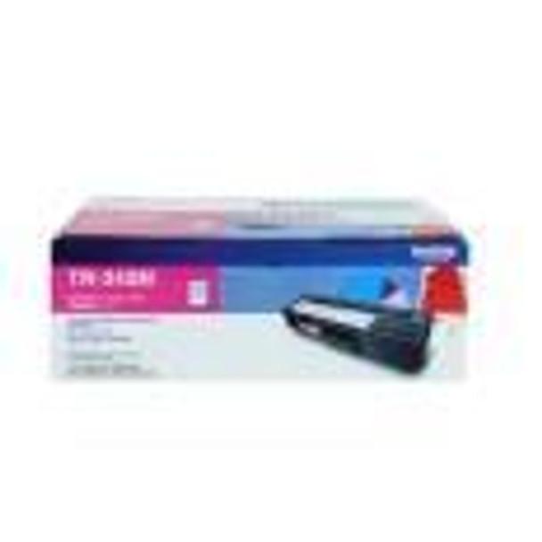 Image for Brother TN-340M - Magenta Toner Cartridge AusPCMarket