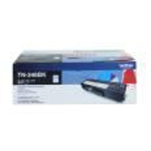 Image for Brother TN-348BK -  Super High Yield Toner Cartridge AusPCMarket