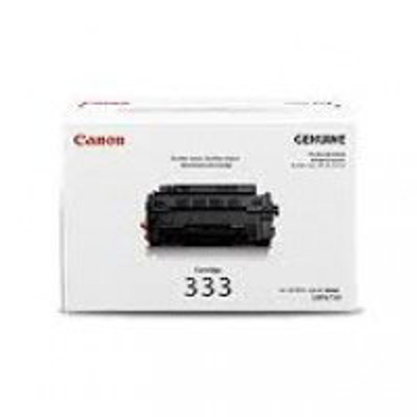 Image for Canon 333 High Yield Toner Cartridge 17,000 pages Black AusPCMarket
