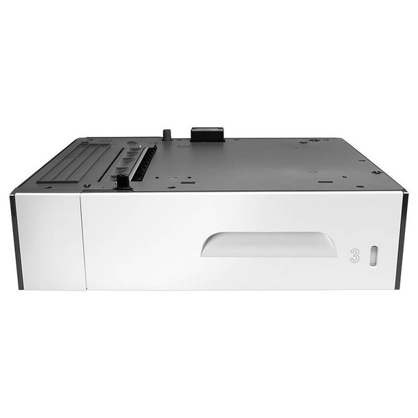 Image for HP Pagewide Enterprise 500 Sheet Paper Tray for 556/586 Series G1W43A AusPCMarket