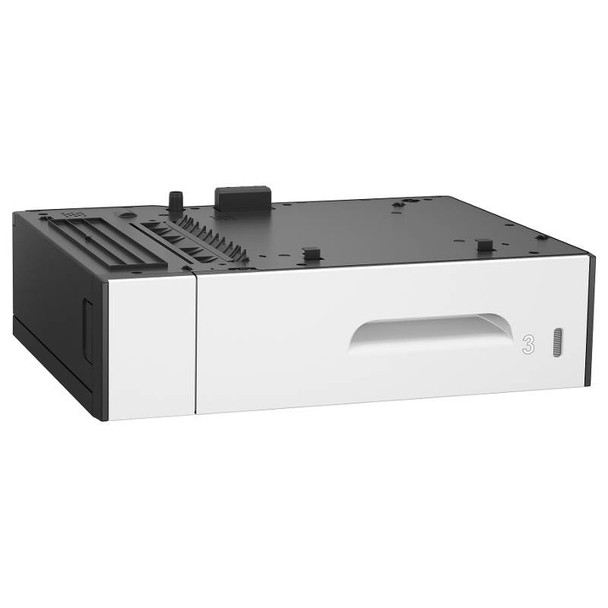 HP PageWide Pro 500-sheet Paper Tray (D3Q23A) Product Image 2