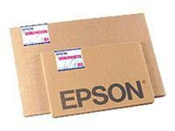 Image for Epson Velvet Fine Art Paper 13x19 for Epson PRO Printer AusPCMarket