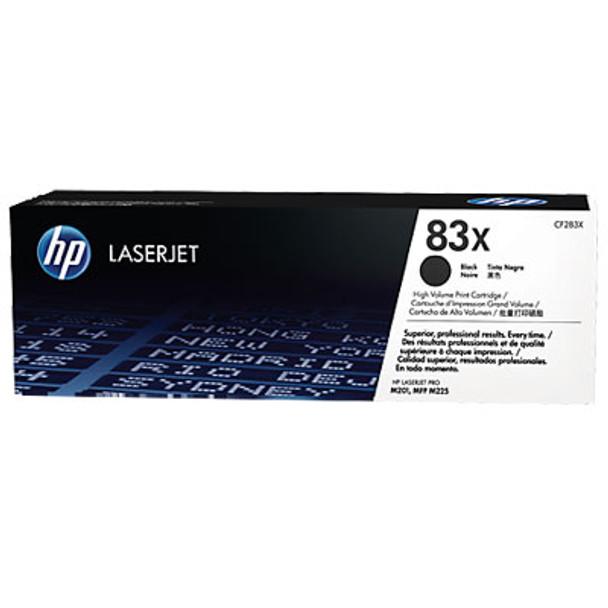 Image for HP #83X Black Toner CF283X 2,200 pages AusPCMarket