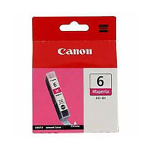Image for Canon BCI6PM Photo Magenta Ink 100 pages Photo Magenta AusPCMarket