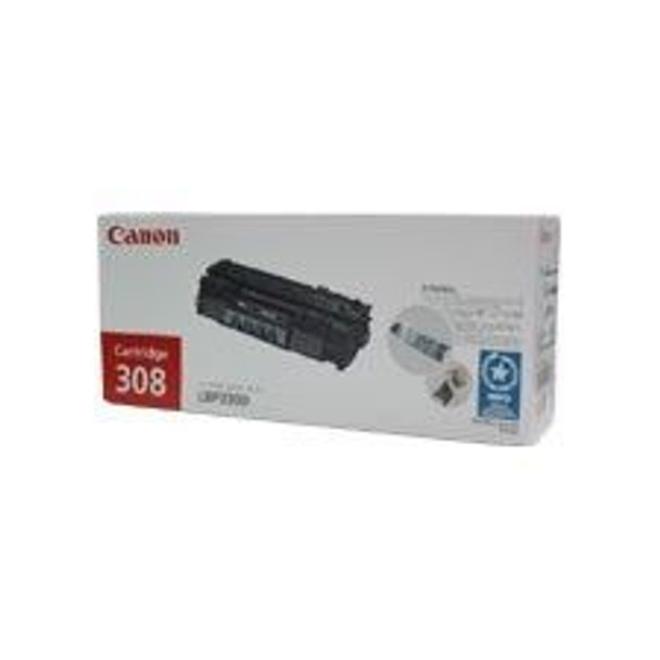 Image for Canon LBP3300 / 3360 Toner Cartridge (CART308) AusPCMarket
