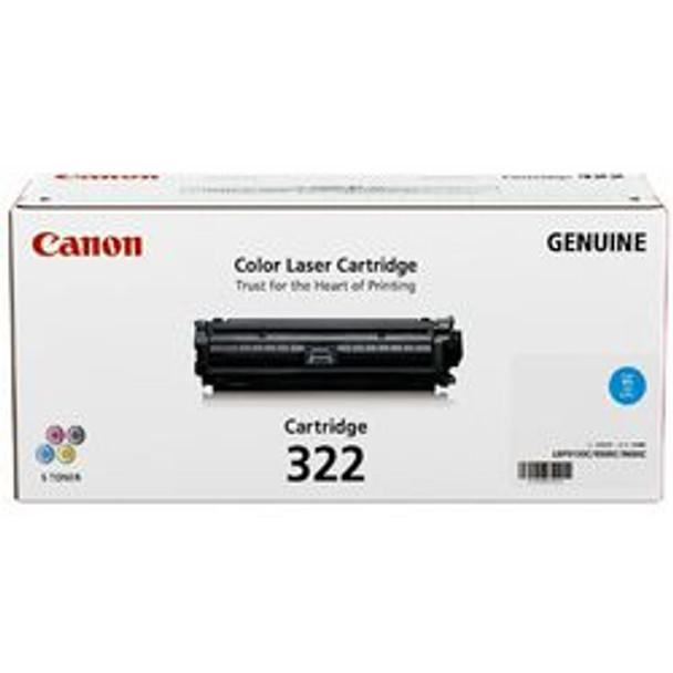 Image for Canon Cyan Toner cartridge - For Canon LBP9100Cdn AusPCMarket