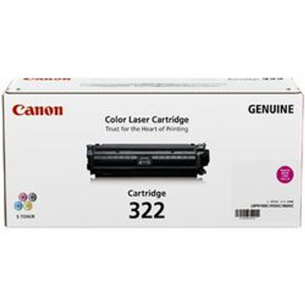 Image for Canon Magenta Toner cartridge - For Canon LBP9100Cdn AusPCMarket