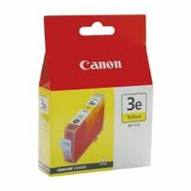Image for Canon CI3E Yellow Ink Tank 280 pages Yellow AusPCMarket