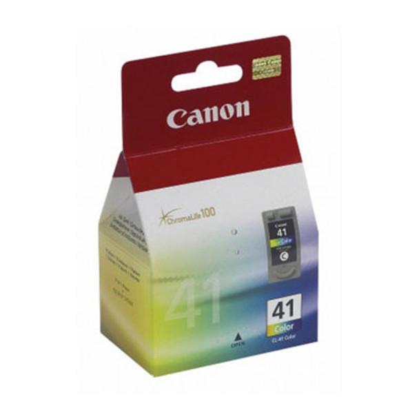 Image for Canon CL41 Fine Clr Cartridge 312 pages Colour AusPCMarket
