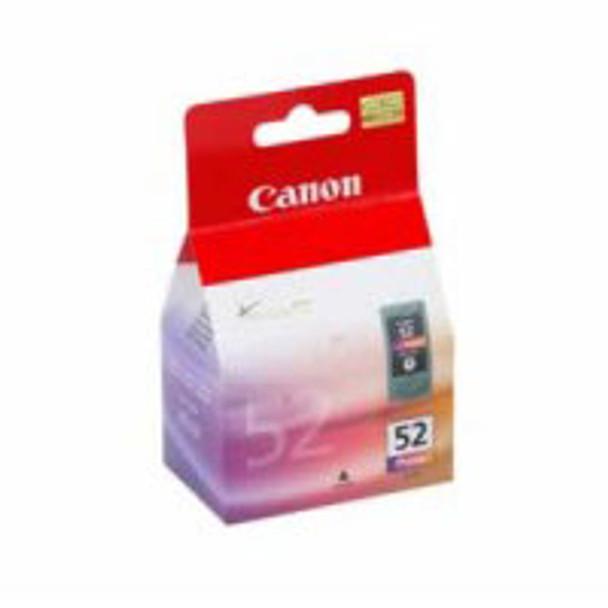 Image for Canon CL52 Fine Photo Cart 450 pages Colour AusPCMarket