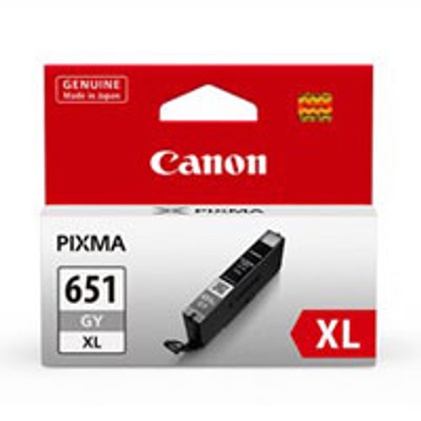Image for Canon CLI651XL Grey Ink Cartridge AusPCMarket
