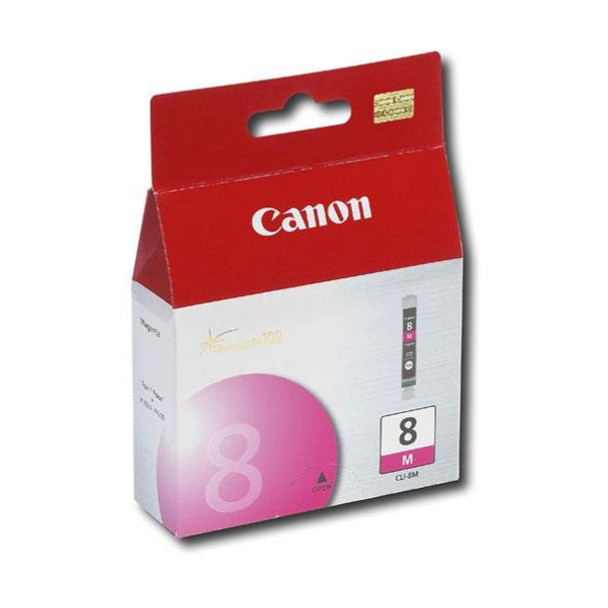 Image for Canon CLI8M Magenta Ink Cart 53 pages Magenta AusPCMarket