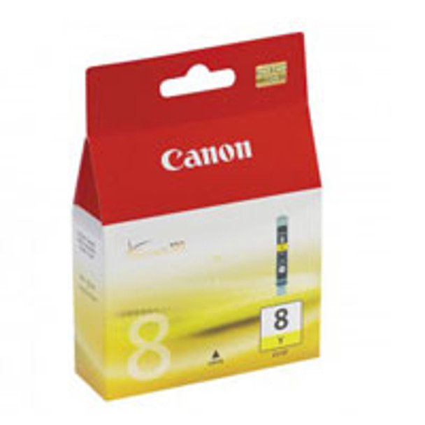 Image for Canon CLI8Y Yellow Ink Cart 40 pages Yellow AusPCMarket