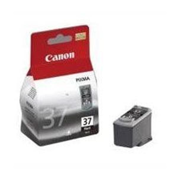 Image for Canon PG37 Pigment Black Cartridge (PG-37) AusPCMarket