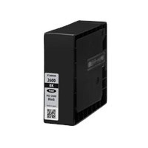 Image for Canon PGI2600BK Black Ink Tank 1000 pages Black AusPCMarket