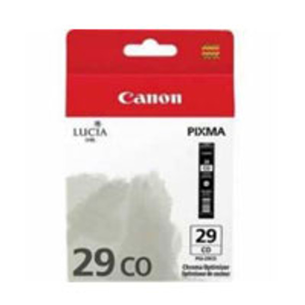 Image for Canon PGI29 Chroma Opt Ink 90 pages Chroma Optimizer AusPCMarket