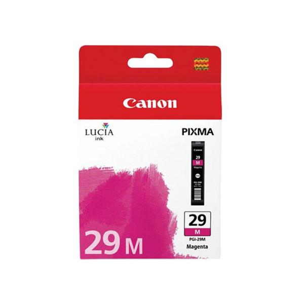 Image for Canon PGI29 Magenta Ink Tank 281 pages Magenta AusPCMarket