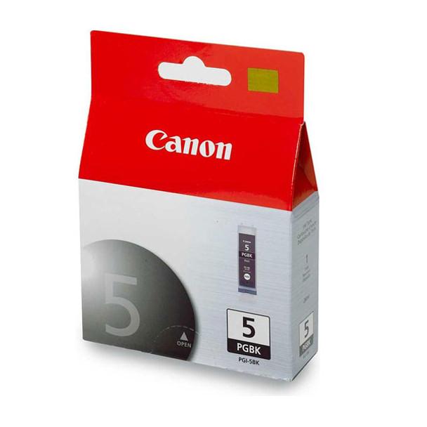 Image for Canon PGI5 Black Ink Cart 360 pages Black AusPCMarket
