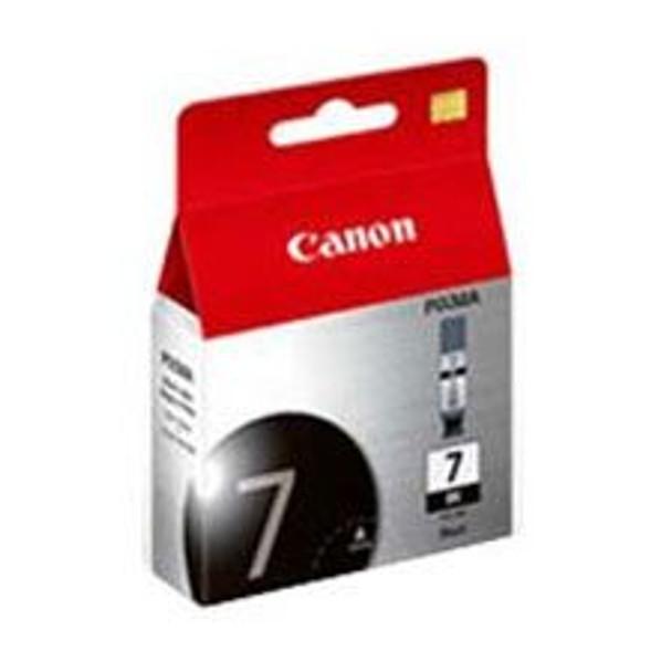 Image for Canon PGI7BK Black Ink Tank for MX7600 (PGI-7BK) AusPCMarket