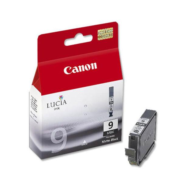 Image for Canon PGI9 Matte Blk Ink Cart 219 pages Matte Black AusPCMarket