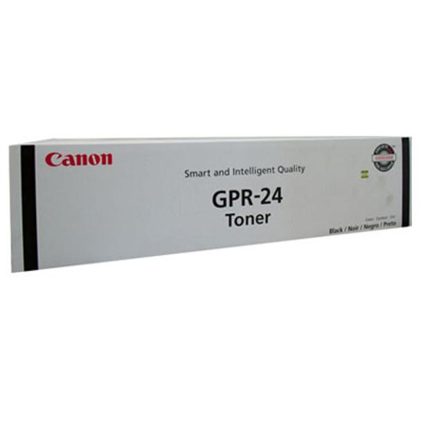 Image for Canon TG36 GPR24 Black Toner 48,000 pages Black AusPCMarket