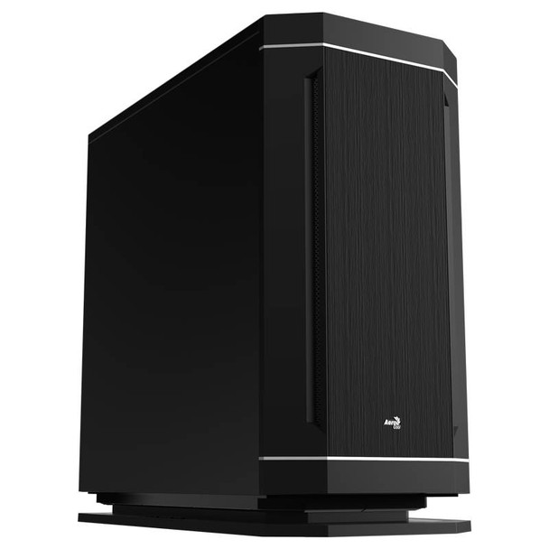 Image for Aerocool Dead Silence DS-230 ATX Mid-Tower Case - Black AusPCMarket