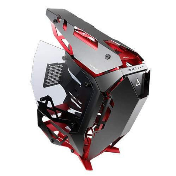 Antec Torque Tempered Glass Open-Air Mid-Tower ATX Case Product Image 2