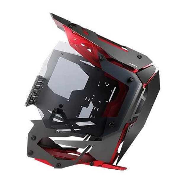 Antec Torque Tempered Glass Open-Air Mid-Tower ATX Case Product Image 3