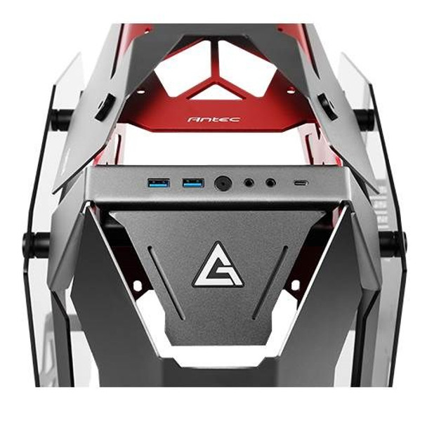 Antec Torque Tempered Glass Open-Air Mid-Tower ATX Case Product Image 11