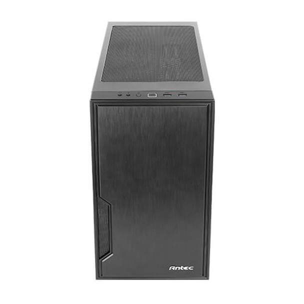 Antec VSK10 Value Solution Series Micro-ATX Case Product Image 4