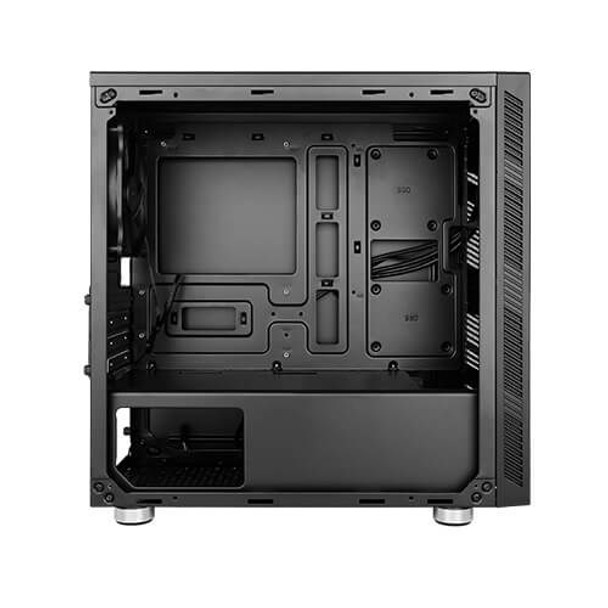 Antec VSK10 Value Solution Series Micro-ATX Case Product Image 5