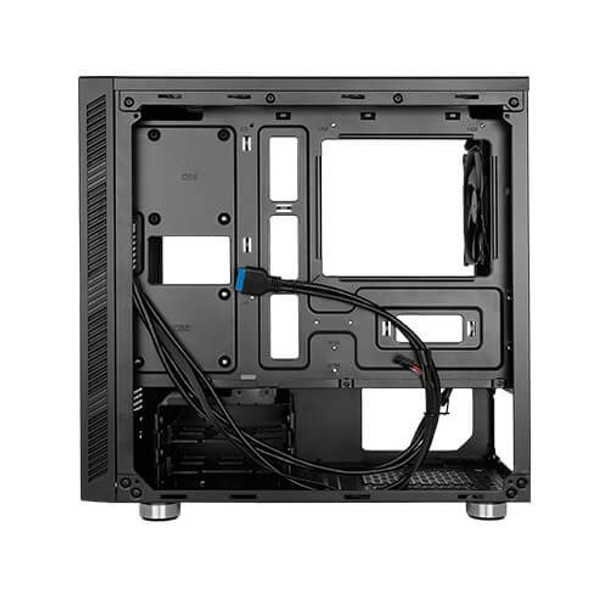 Antec VSK10 Value Solution Series Micro-ATX Case Product Image 6