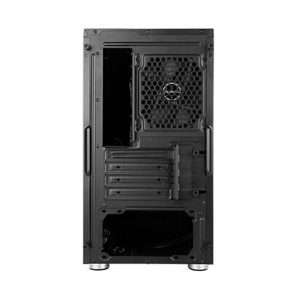 Antec VSK10 Value Solution Series Micro-ATX Case Product Image 8