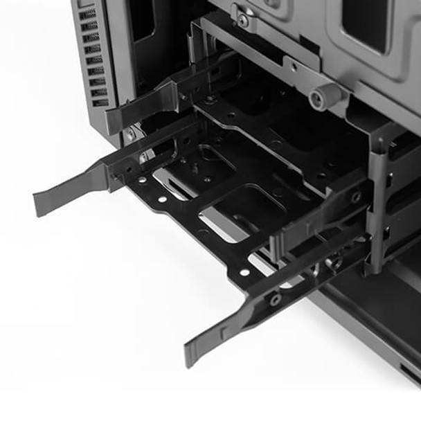 Antec VSK10 Value Solution Series Micro-ATX Case Product Image 10