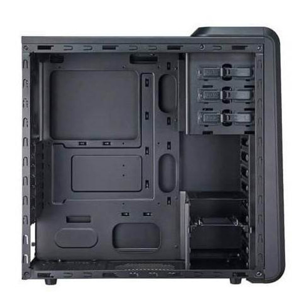 Cooler Master CM 590 III Windowed Mid-Tower ATX Case Product Image 2