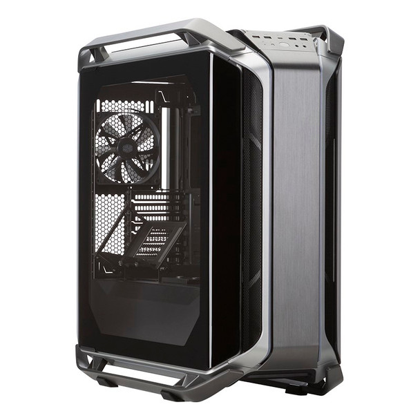Cooler Master COSMOS C700M Tempered Glass Full-Tower E-ATX Case Product Image 2