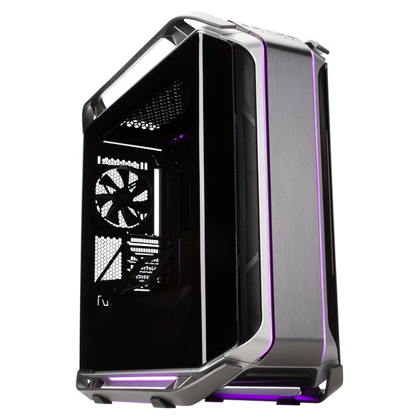 Cooler Master COSMOS C700M Tempered Glass Full-Tower E-ATX Case Product Image 5