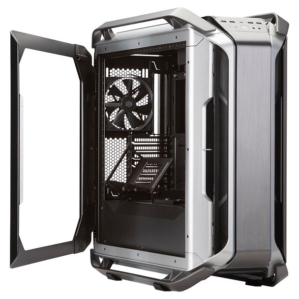 Cooler Master COSMOS C700M Tempered Glass Full-Tower E-ATX Case Product Image 6